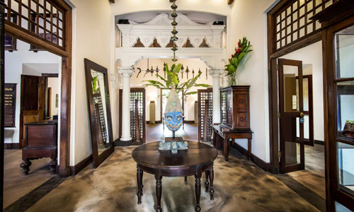 Heritage Hotels In Galle Archives